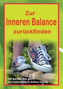 Zur Inneren Balance zurück